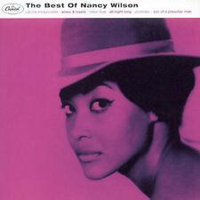 Wilson, Nancy Best of CD