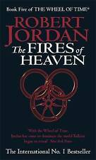 The Fires of Heaven by Robert Jordan (Paperback, 1994)