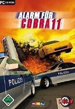 Allarme per Cobra 11 vol. 2 Horseracing Action Gioco per noti SERIE USATO