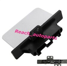 Nissan xterra blower motor resistor ebay for Nissan quest blower motor resistor
