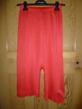 Issey Miyake Cropped Pleated Trousers **BNWT** Size 2
