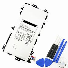 Genuine SP3770E1H Battery For Samsung Galaxy Note 8.0 GT-N5100 N5110 Tablet PC
