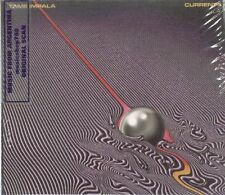 TAME IMPALA CURRENTS SEALED CD NEW 2015
