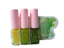 ETUDE HOUSE  Juicy cocktail nails  #8   (1 pcs)    Eyes here ~ ~ ~