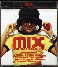 Mix Non Stop Dance Hits - Japan CD Vanessa Williams Dina Carroll Mary Kiani Vern