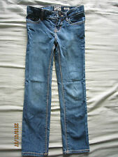 Oshkosh Toddler Girl Blue Long Jeans (Skinny, 6-7yo) 1 pcs