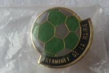 RARE ! Pins ESTAMINET DE LA Mairie forme ballon de football neuf sous blister
