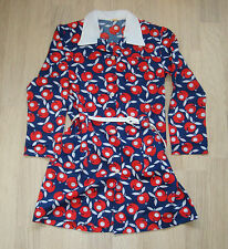 N°30 BLOUSE SCOLAIRE ANCIENNE ECOLE ECOLIER ENFANT TABLIER OLD SCHOOL GOWN CHILD