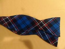 BEAU BRUMMEL SO HO MEN'S BOW TIE NEW 100% COTTON