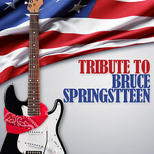 CD BRUCE SPRINGSTEEN tributo to di Various Artists