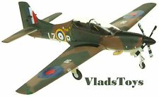 Aviation72 1/72 Short Tucano T.Mk 1 RAF No.1 RAF Spitfire Scheme AV72-27004