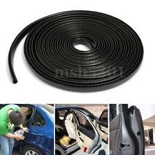 13ft U-shape Edge Trim Rubber Seal Scratch Protector Guard Strip For Cars Boat