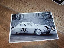 Photo / Photograph  Von Hanstein / Baumer BMW Mille Miglia 1940 //