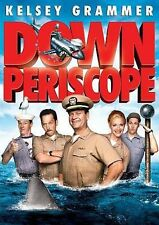 Down Periscope (DVD, 2013) Kelsey Grammer