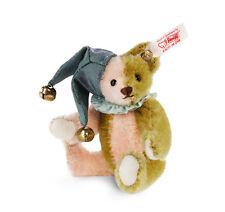 Harlequin Teddy Bear by Steiff - EAN 034510