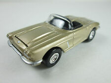 Johnny Lightning 1962 Corvette Made in China (Loose Item)