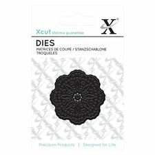Docrafts Xcut Mini Metal Dies - great for cards and crafts - Doily