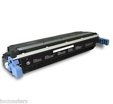 HP C9730A Black Toner Cartridge for HP 5500 HP 5550