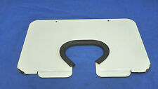 Blizzard Snow plow,B61130,61130,Old Style 810 Slide Box Access Plate Assembly