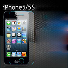Sale Tempered Glass Screen Protector for IPhone 5/5S/5C High Hardness Waterproof