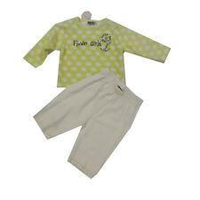 % ducky beau mini % Babyanzug 2-teilig  Mädchen Hose Shirt LemmonGr. 62 NEU!!!