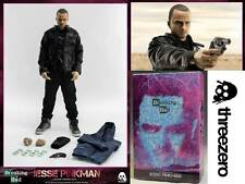 Action Figure Breaking Bad Jesse Pinkman clothed 1:6 Scale 30 cm Threezero