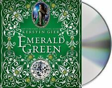Emerald Green (The Ruby Red Trilogy), , Gier, Kerstin, New, 2013-10-29,