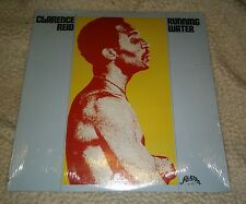Clarence Reid Running Water orig 1973 Sealed Black back cover SD 7027