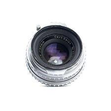 Carl Zeiss Tessar 80mm f/2.8 Vintage Manual Lens Hasselblad Screw Mount