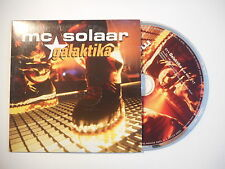 Mc SOLAAR : GALAKTIKA [ CD SINGLE RTL PORT GRATUIT ]