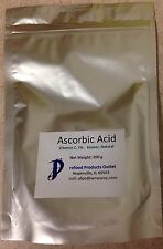 Ascorbic Acid, Vitamin C Powder,200g, 100% Pure, all natural