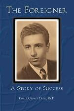 The Foreigner: A Story of Success, All Amazon Upgrade, Biographies & Memoirs, Ge