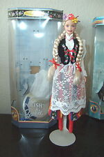 BARBIE DOLLS OF THE WORLD COLLECTOR EDITION POLISH #18560  1997