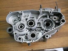 RM 250 SUZUKI 1990 RM 250 1990 ENGINE CASE RIGHT