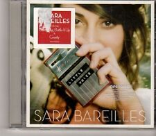 (GA686) Sara Bareilles, Little Voice - 2007 CD
