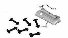 Peugeot 206.307.406.407.607.806.807.Expert-Engine Cover Clips x6 genuine -025067