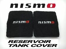 NISMO JDM RESERVOIR TANK OIL COVER SOCK FOR S13 S14 S15 R32 R33 R34 350Z 370Z