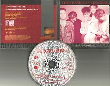 TRASH CAN SINATRAS Obscurity Knocks w/RARE EDIT PROMO DJ CD single trashcan 1990