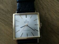 montre homme omega de ville automatic men's watch. cal 711
