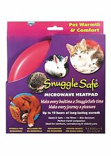 Pet Supply Imports Snuggle Safe Heat Pad