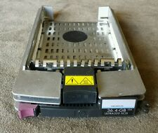 HP Proliant Hard Drive Caddy Tray 36.4GB 15K 15000rpm Ultra320 SCSI 289241-001