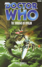 Doctor Who: The Shadows of Avalon by Paul Cornell (Paperback, 2000)