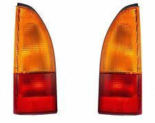 FLEETWOOD DISCOVERY 2012 2013 2014 2015 PAIR TAILLIGHT REAR LAMPS RV - LOWER SET