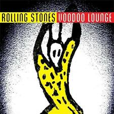 THE ROLLING STONES Voodoo Lounge 2LP Vinyl 180g Limited Edition 2010 * NEW RARE