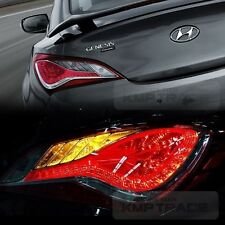 Genuine Parts LED Rear Tail Light Lamp L+R for HYUNDAI 2009 - 2016 Genesis Coupe