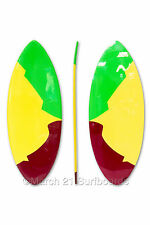 "52"" Epoxy EPS Skimboard Medium Pin Tail GYB Skim Surf"