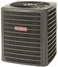 Goodman GSX160421 16 SEER 3.5 Ton 42,000 BTU Split System Central Air Condenser