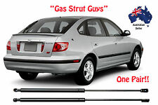 Gas Struts suit Hyundai Elantra Hatchback hatch boot 2001 to 2006 New PAIR