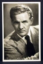 Attila Hörbiger - Actor Movie Photo - Foto Autogramm-Karte AK (Lot-G-9210