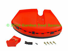 NEW UNIVERSAL PLASTIC GUARD SHIELD 26MM VARIOUS STRIMMER TRIMMER BRUSH CUTTER